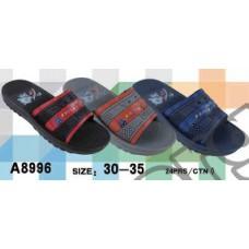 Тапочки детские Super Gear A8996 (30-35р)